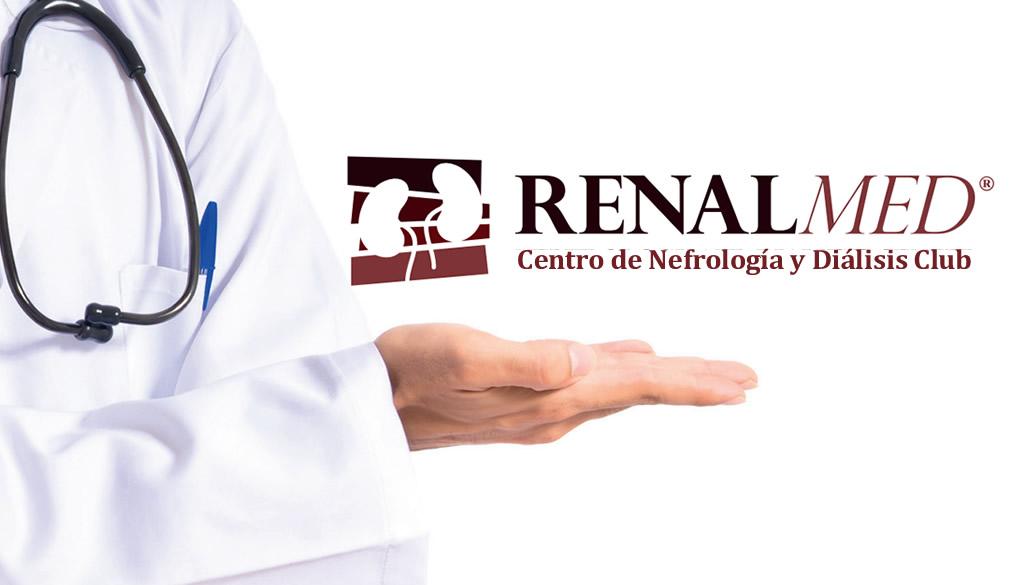 RENALMED innova con servicios de hemodiálisis con agua UltraPura