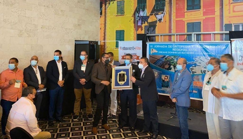 Sociedad de Ortopedia realiza jornada Regional Este