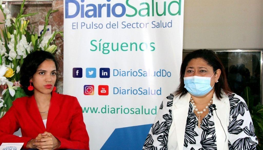 Transmisión en vivo desde el Congreso Nacional e Internacional de Enfermería