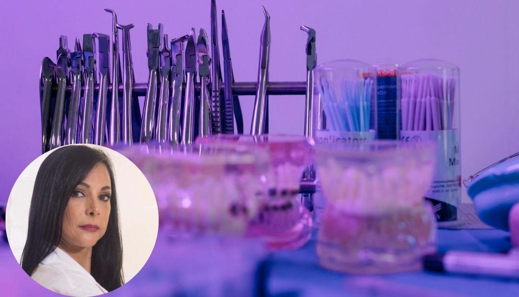 Importancia de la Odontología Forense