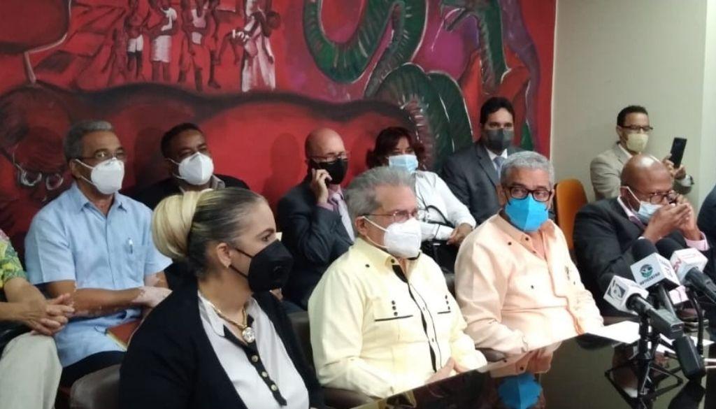Médicos anuncian paro a otra ARS de ADARS