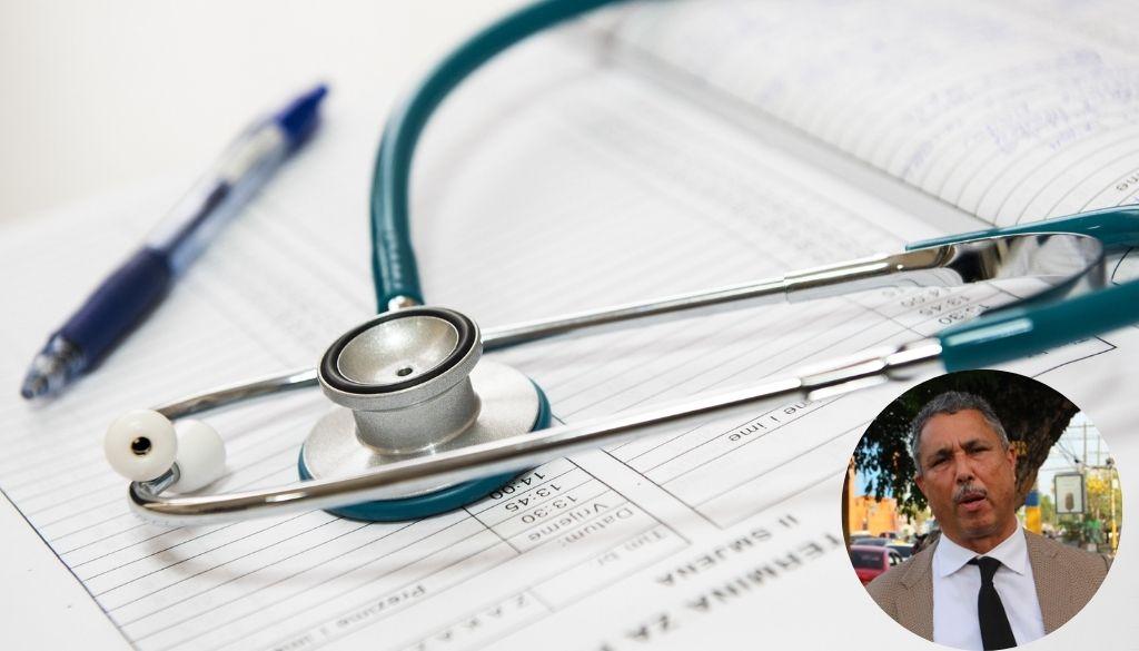 Advierten  demandarán a médicos si llaman a huelga