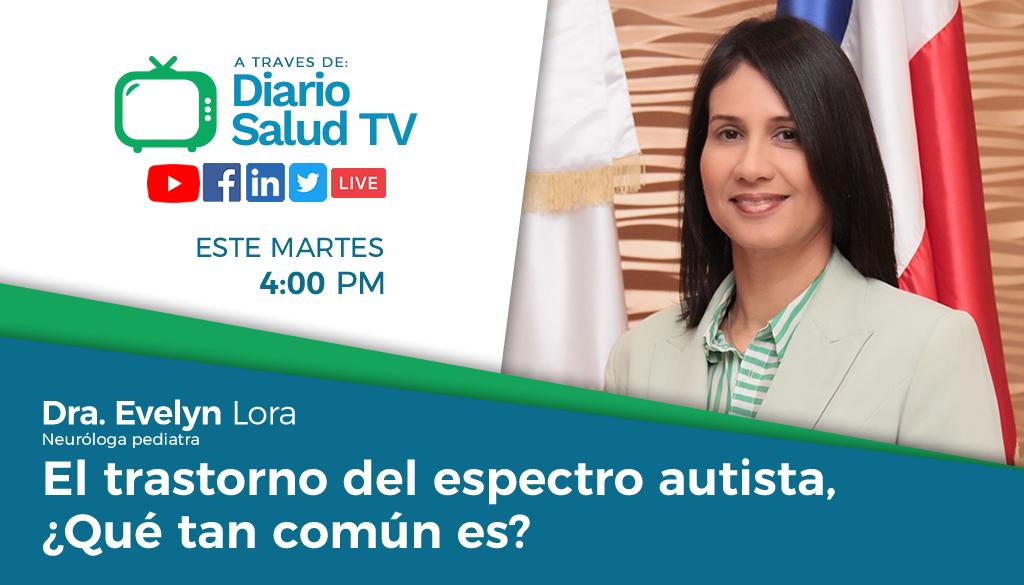 DiarioSalud TV invita a programa sobre autismo
