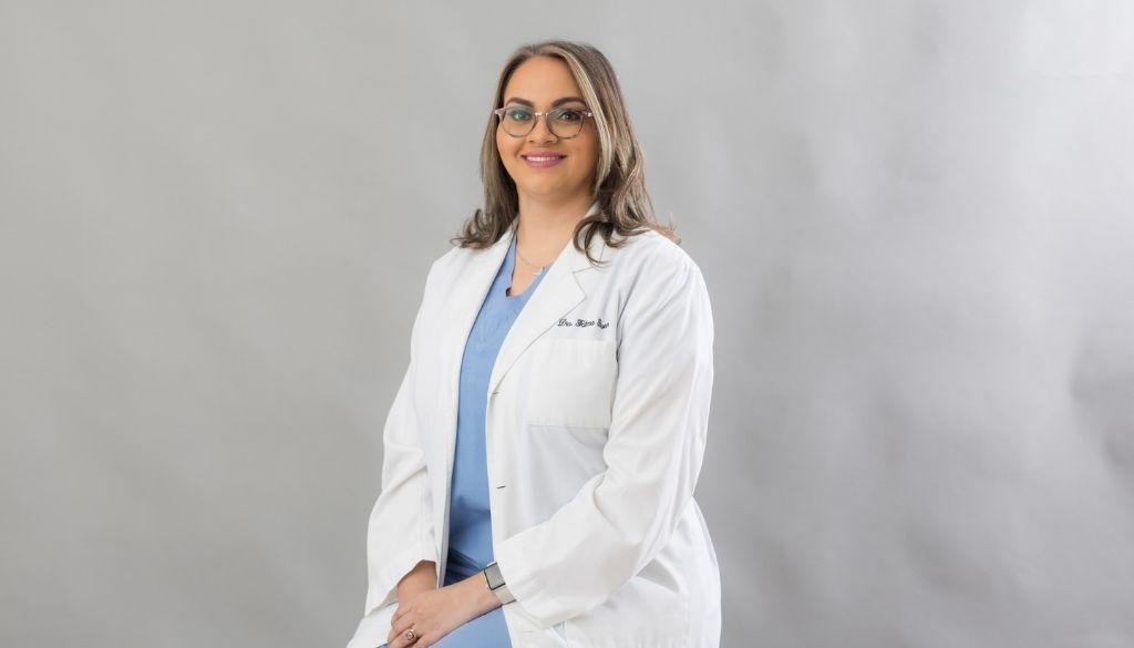 Doctora dominicana participa como coautora en artículo científico único en Latinoamérica