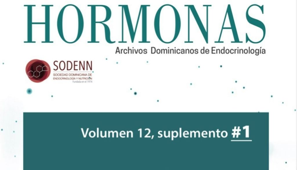 Sociedad Endocrinología publica nuevo volumen de su revista Hormonas