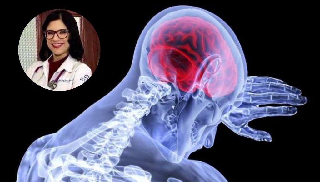 Neuróloga dominicana participa en estudio publicado en revista internacional