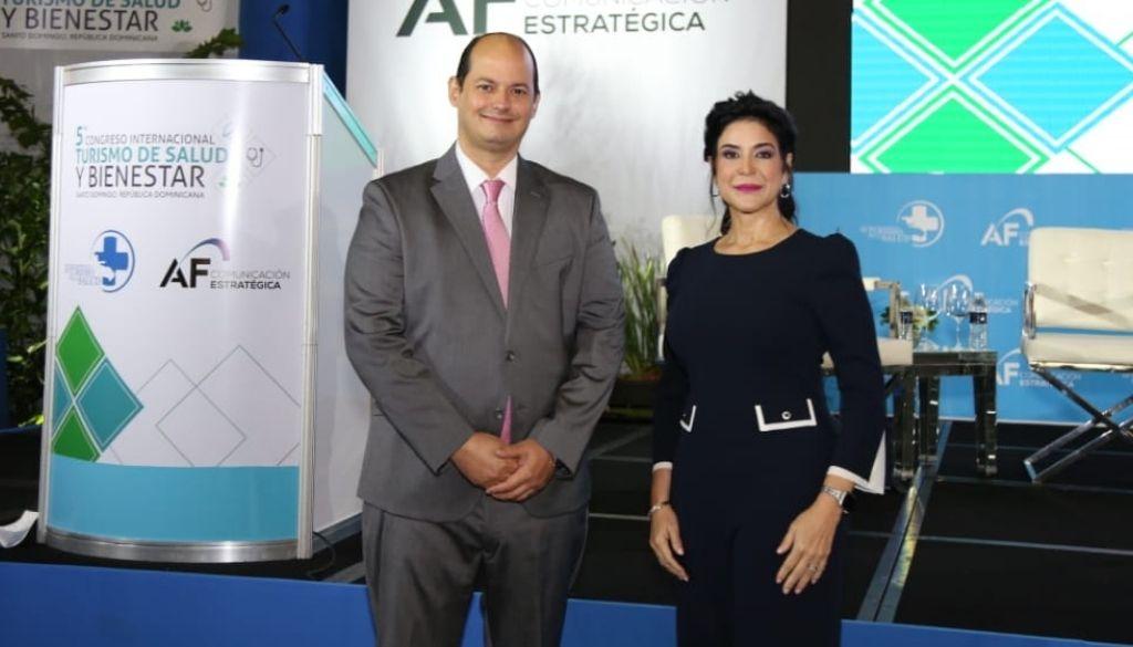 35 expertos nacionales e internacionales participan en el V Congreso de Turismo de Salud