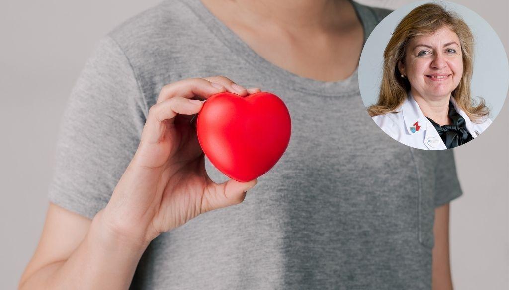 Massachusetts General Hospital realiza conversatorio sobre condiciones cardíacas en la mujer