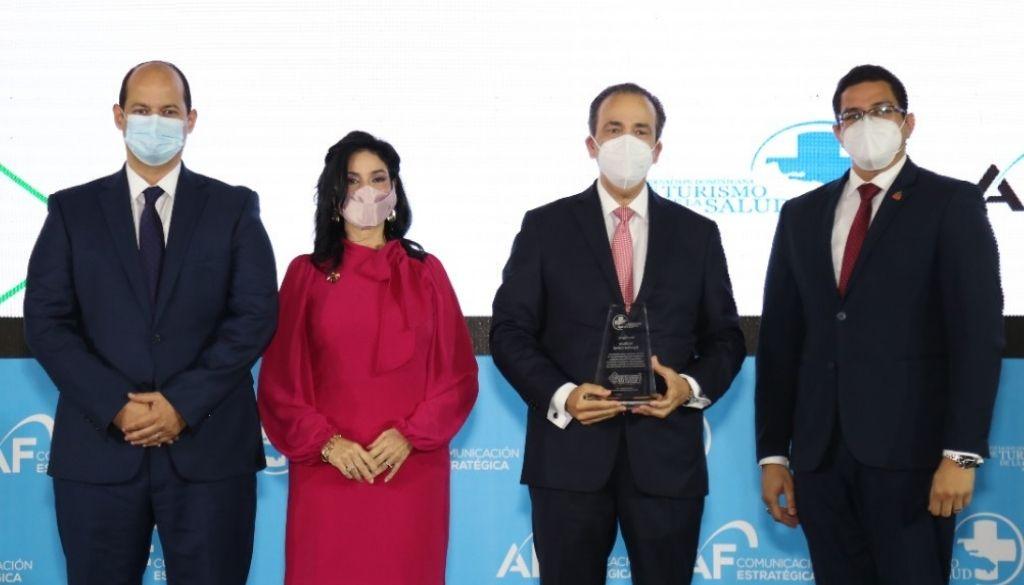 Inicia V Congreso Internacional de Turismo de Salud y Bienestar