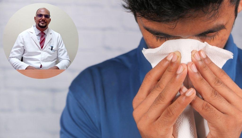 Día Mundial de la Alergia,  esto recomienda el especialista