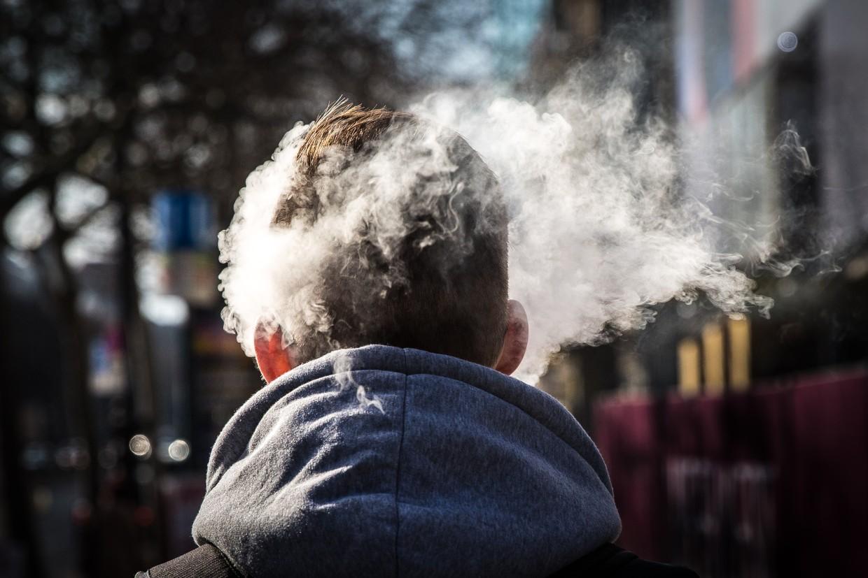 Consumo de hookah y cigarrillos electrónicos en estudiantes de la Universidad Autónoma de Santo Domingo, sede central: la realidad desde antes del inicio de la pandemia por COVID-19