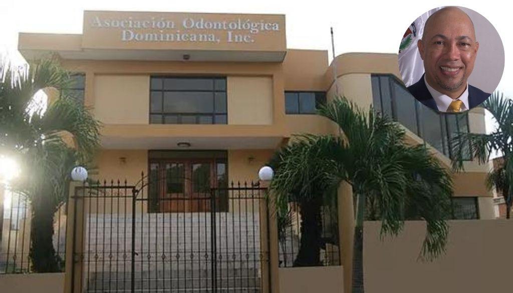 Doctor Cástulo Valdez aspira presidir Colegio Odontólogos