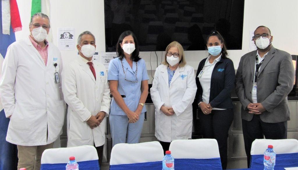 Oncológico promueve médicos residentes