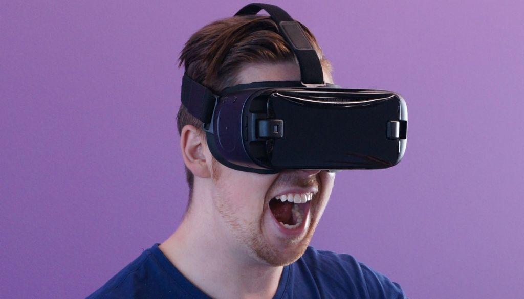 Desarrollan primer software de realidad virtual tratar problemas en mandíbula