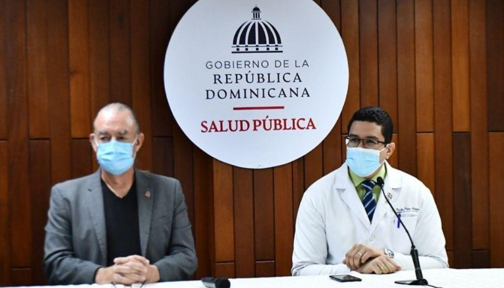 Autoridades presentarán resultados variantes detectadas en el país