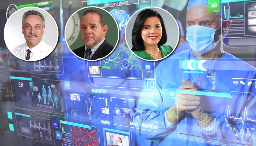 Ante  la pandemia, ¿en cuáles áreas de la Medicina se debería formar más recursos?