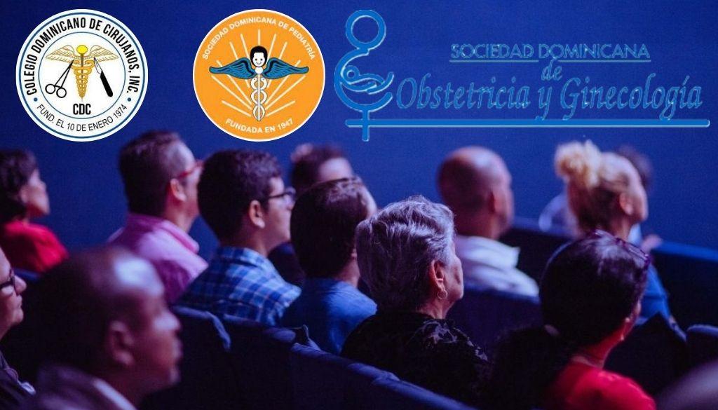 Sociedades médicas con tres grandes congresos este mes