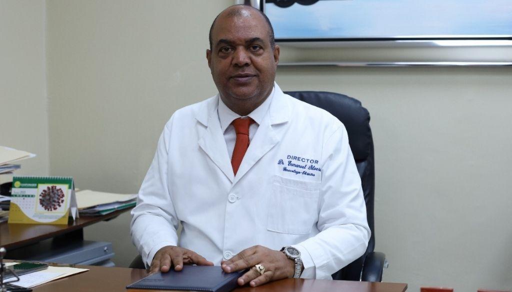 Moscoso Puello atiende más de 1,500 personas con hepatitis este año
