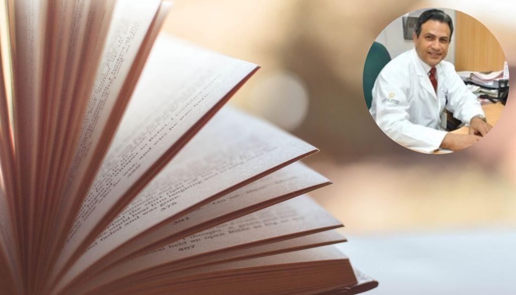 Libro Cincuenta Reflexiones del doctor  Luis Ortiz Hadad ya está en Amazon