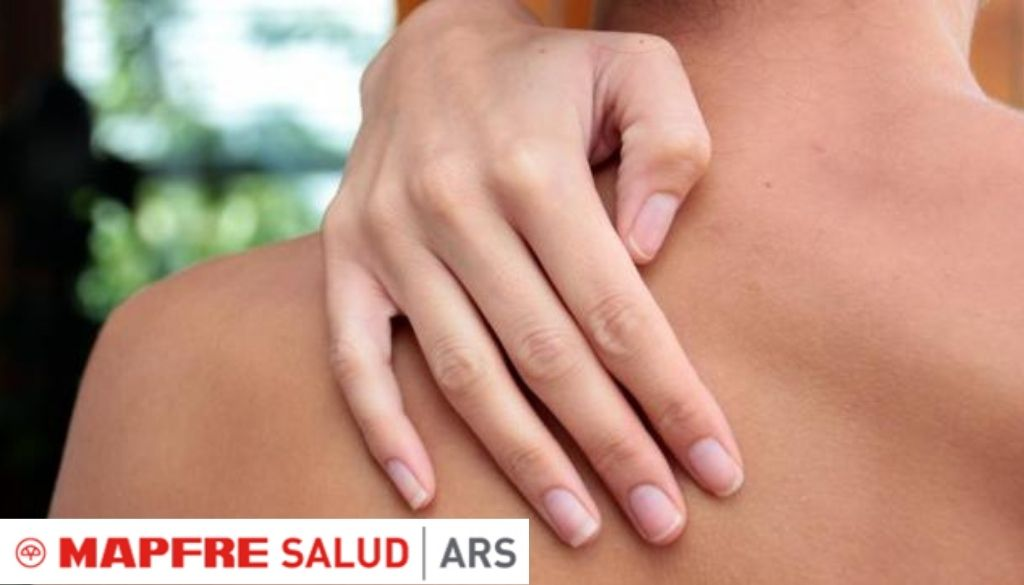 MAPFRE Salud ARS instruye a padres sobre sarcoma