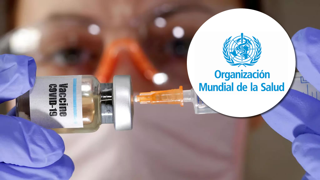 OMS desaconseja tercera dosis vacuna COVID-19, ¿Qué debería hacer el país?