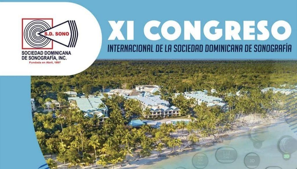 Sociedad de Sonografía inicia su XI Congreso este viernes