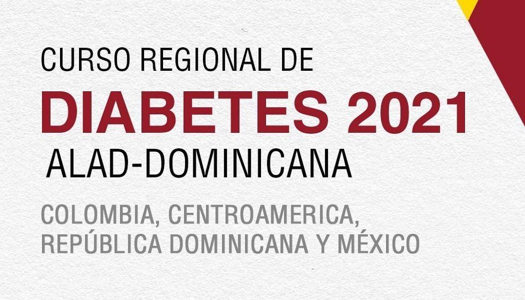 Sociedades médicas se unen para realizar curso de diabetes