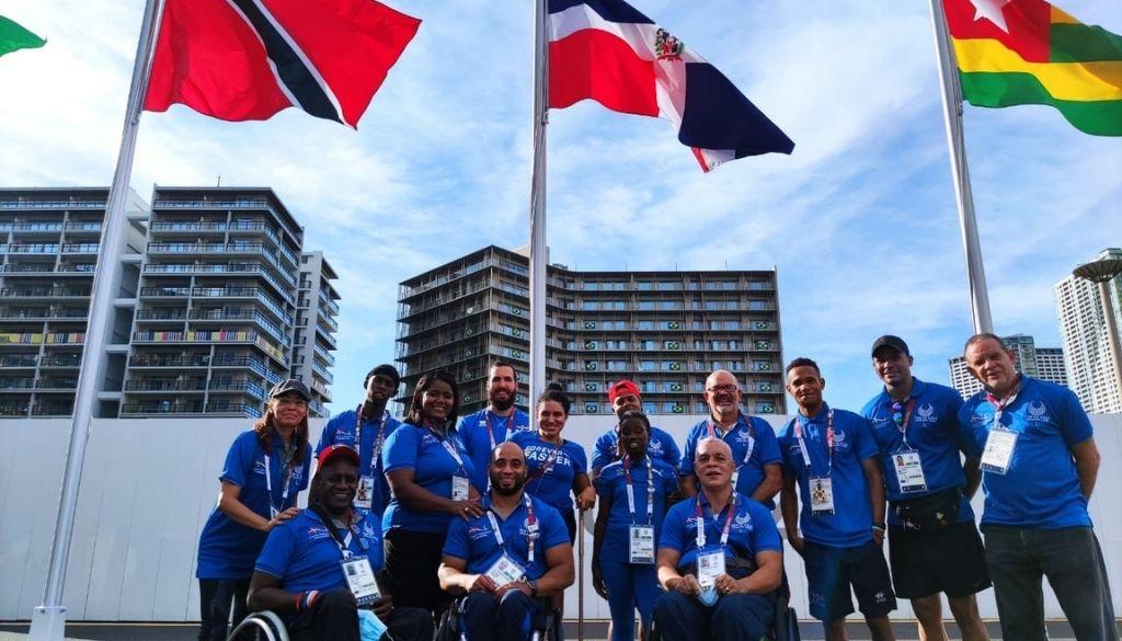 Servicios Médicos clave en Juegos Olímpicos y Paralímpicos TOKYO 2020
