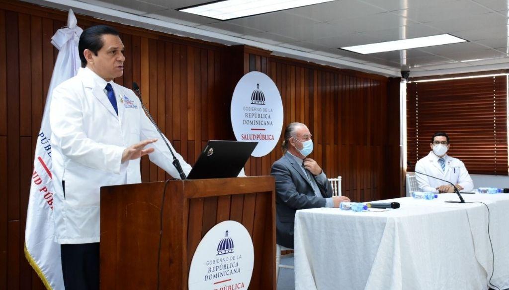 Autoridades iniciarán programa de vacunación contra la difteria