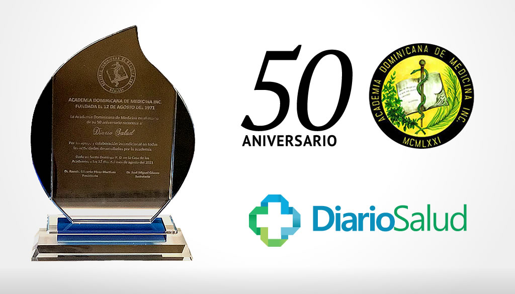 Academia de Medicina reconoce a DiarioSalud