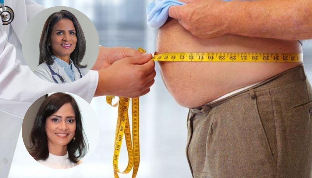 Ante alarmante incremento obesidad ¿Qué recomiendan los especialistas?