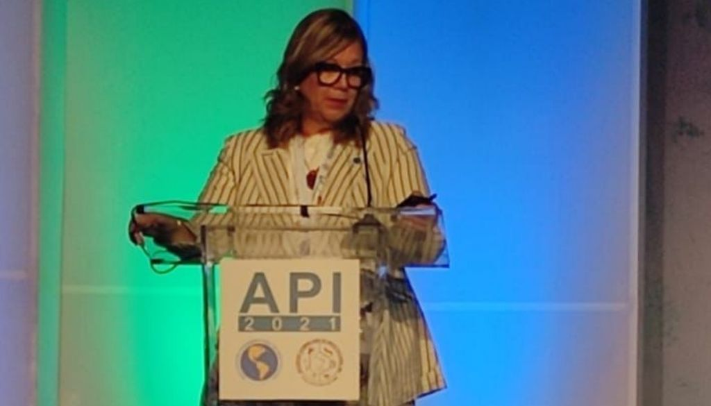 Por primera vez doctora dominicana presidirá la API