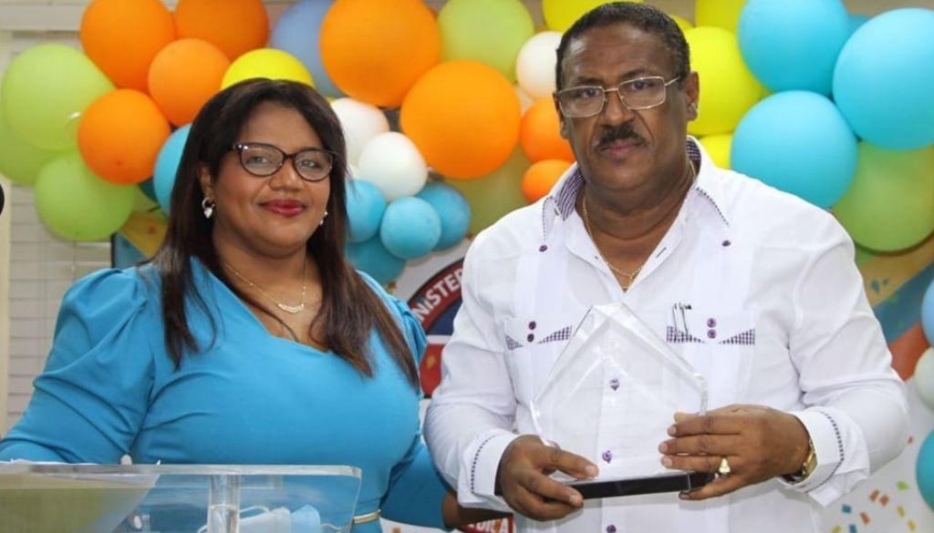 Cemadoja celebra 21 años de servicios