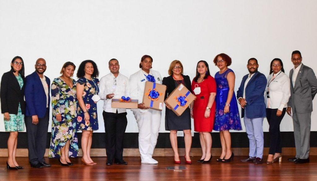 Presentan ganadores Ateneo Nacional de Residentes de Emergenciología