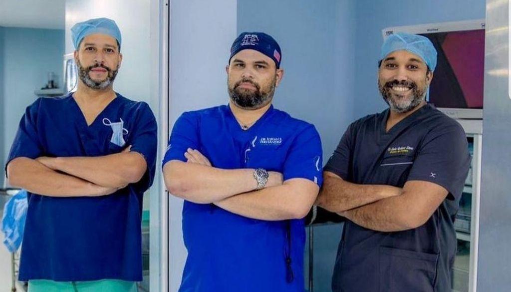 Centro Médico Bournigal realiza jornada de escoliosis