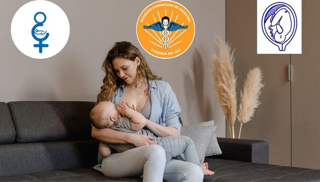 País continúa crítico en niveles de lactancia materna