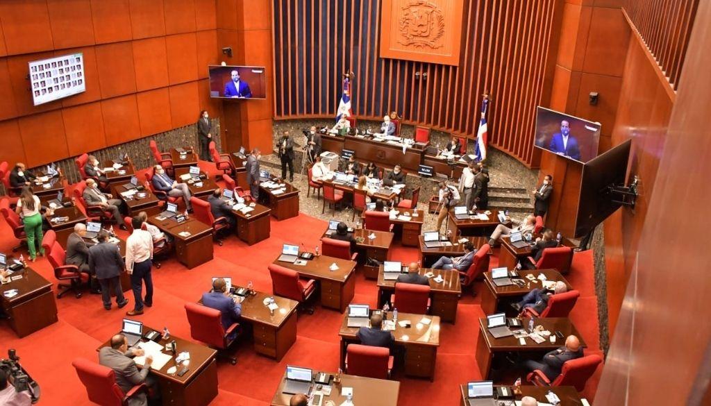 Senadores aprueban prorrogar estado emergencia por 45 días