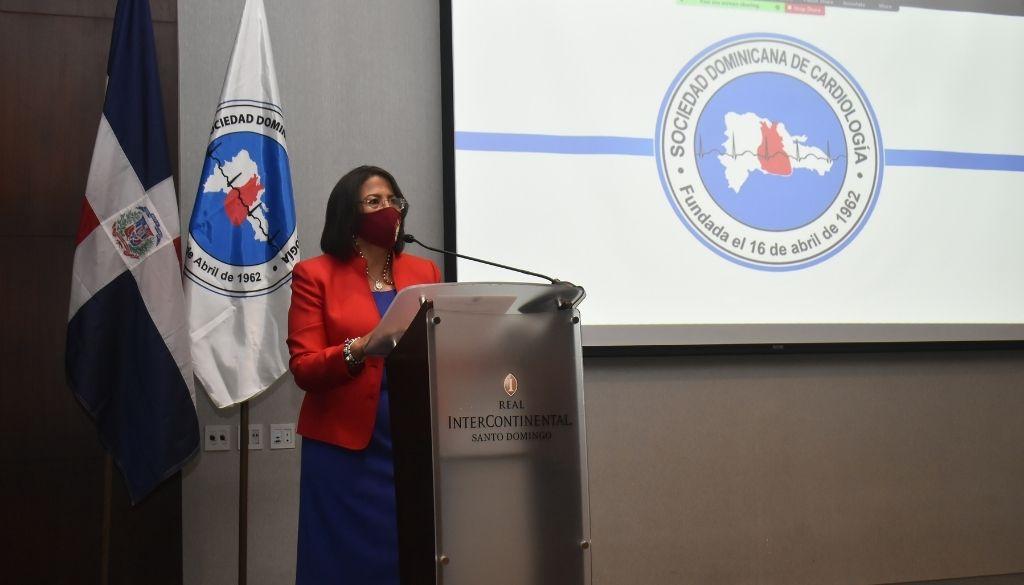SODOCARDIO presenta programa actividades para 2021-2023