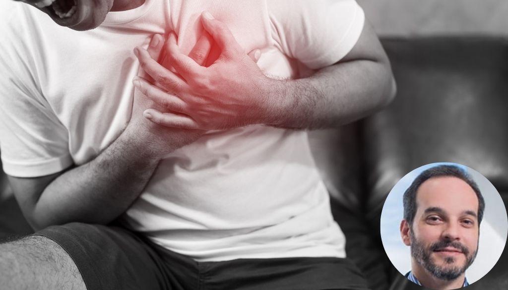 Aseguran atención primaria es crucial para evitar complicaciones cardiovasculares