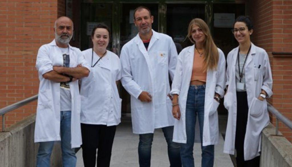 Demuestran capacidad terapéutica de CRISPR en leucemia mieloide crónica