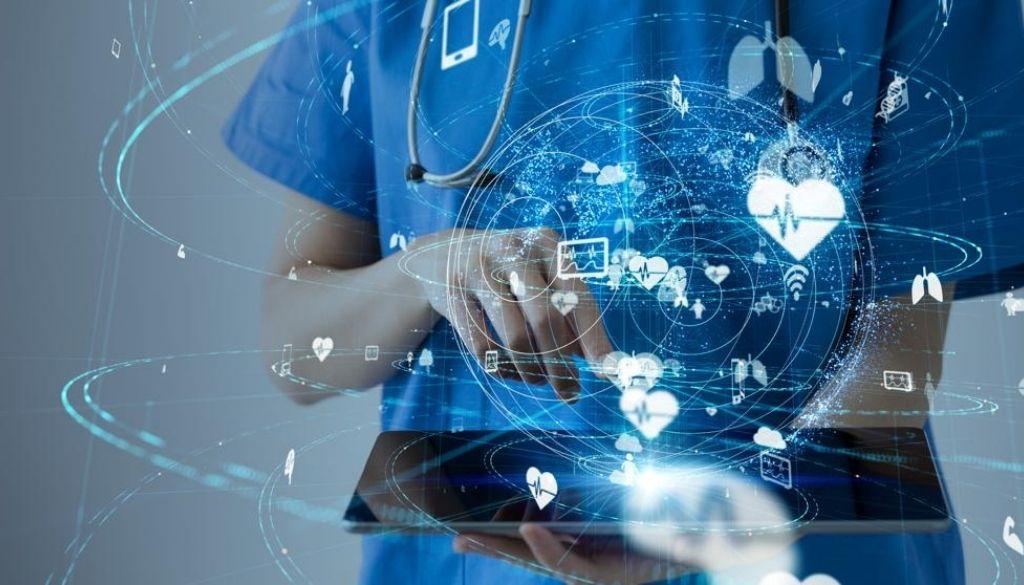 Resaltan necesidad de digitalizar la salud pública