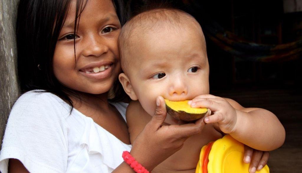 Alertan en el país prevalencia sobrepeso u obesidad es 8% en menores de 5 años