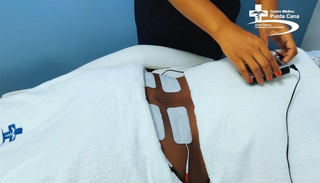 Centro Médico Punta Cana amplía su nueva Unidad de Terapia Física y Rehabilitación