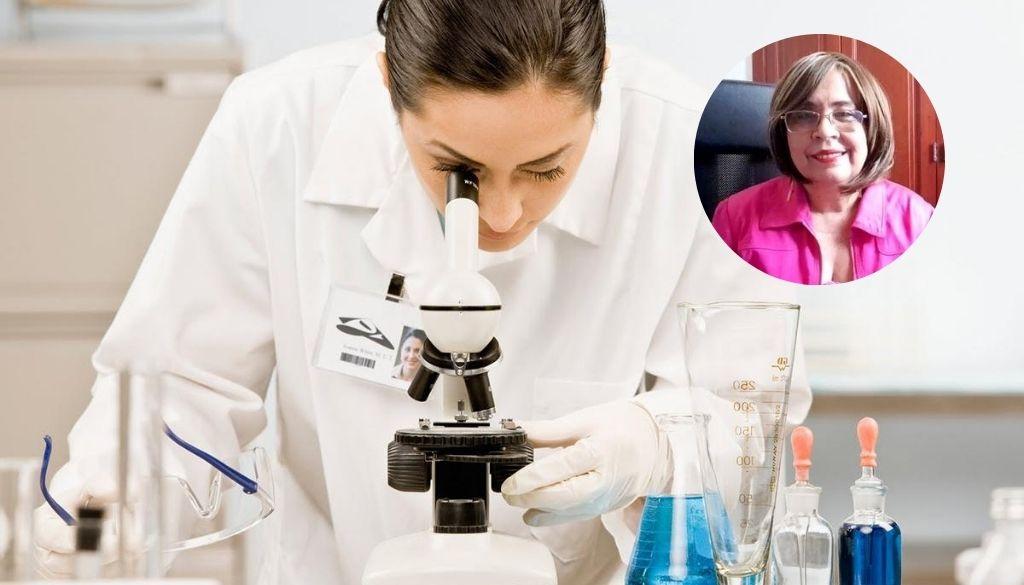Bioanalistas exigen autoridades respondan a sus demandas