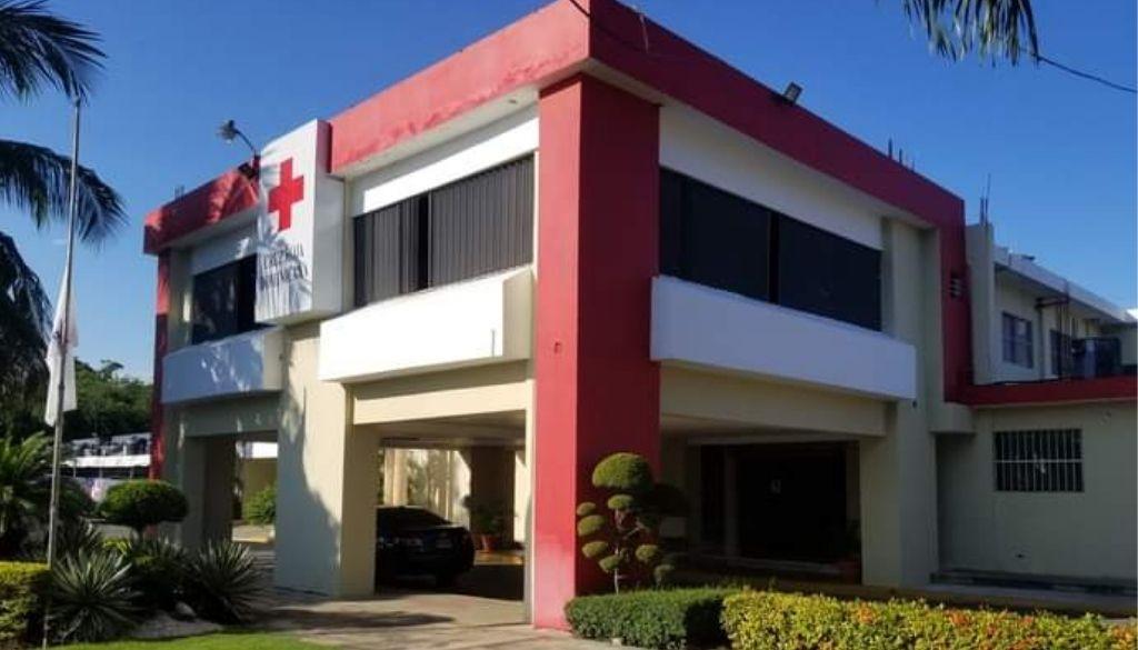 Cruz Roja pide agilizar auditoría