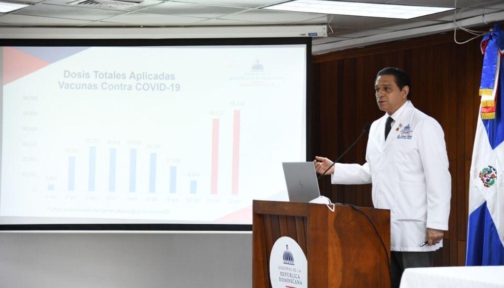 País utiliza medicamento aprobado por la FDA contra  COVID-19 en personas mayores de 12 años