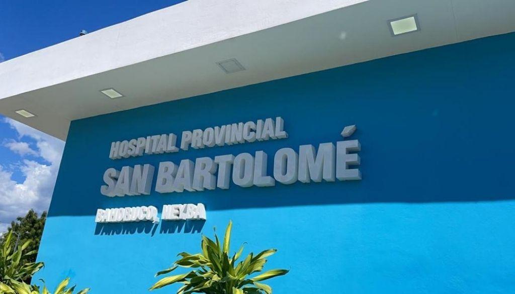 Invertirán más de 38 millones en instalación Unidad de Hemodiálisis en Hospital de Neiba