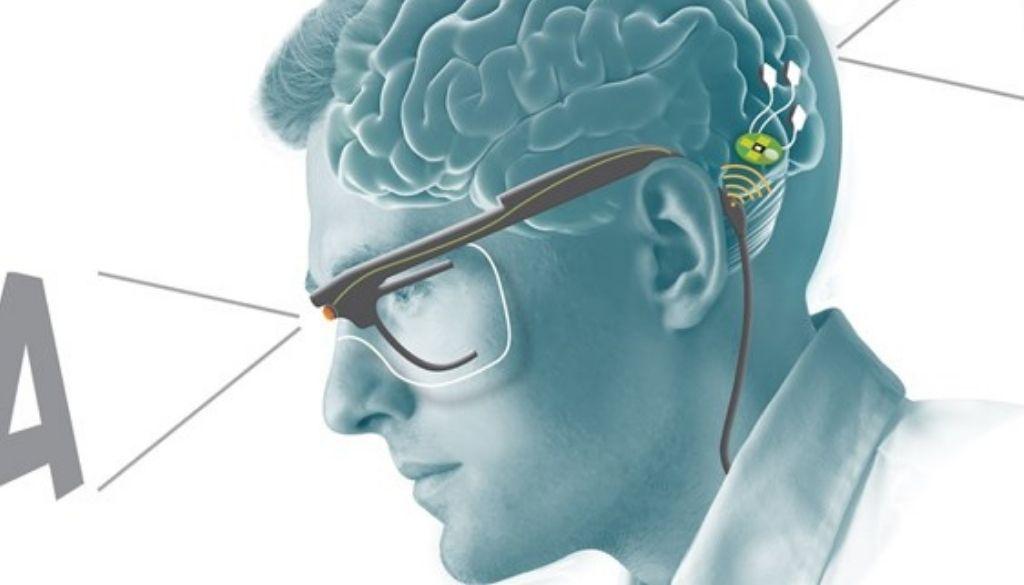 Logran estimular la visión en una persona ciega para que pueda percibir formas simples y letras