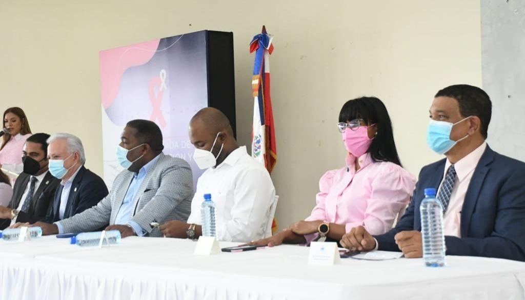 Desarrollarán jornada de detección y prevención de cáncer