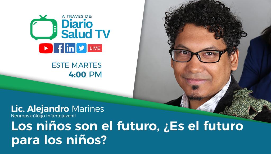 DiarioSalud TV invita a programa sobre crianza positiva